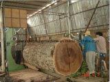 大きい木製バンドはマッチの自動紙送り機構を見た