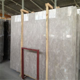 Китай заводская цена Bosy серого мрамора камень, полированным мрамором слоя