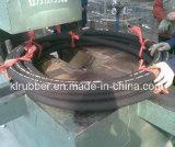 Haute pression en caoutchouc Boyau hydraulique avec SGS certificat