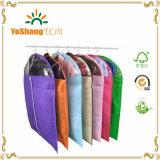 服の衣服の衣服のスーツカバージッパーはちり止めの記憶の保護装置、任意カラーを60*90cm袋に入れる