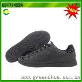 Chaussures unisexes de vente chaudes de mode d'usine de chaussures