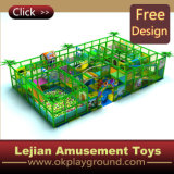 CE Meilleures ventes Grand Multiplay enfants Indoor Playground (T1246-2)