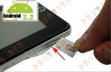 """"""" Tablette PC des Via8650 Hot/7 Android-2.2 mit dem Telefon, das MITTLEREN Kamera Netbook Blitz WiFi 10.1 benennt"""