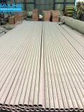 316L roestvrij staal Gelaste Pijp