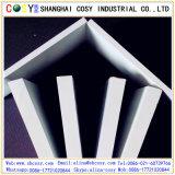 Placa da espuma do PVC do branco da boa qualidade 2mm para a impressão