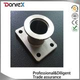 Investment&#160 ; Ajustage de précision de pipe de moulage d'acier inoxydable