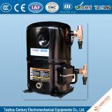冷凍の圧縮機