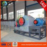 Überschüssiges Holz/Protokolle/Zweige/Blöcke/Bambusabbrechenmaschine