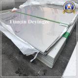 Qualité superbe extérieure enduite de la plaque 904L d'acier inoxydable