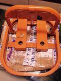 Замок стоянкы автомобилей формы Pwl10106 o ручной с упаковкой коробки