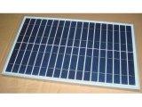 comitato solare 20W per il sistema di illuminazione solare