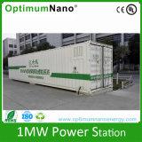 1mwh de Post van de Batterij van het Lithium LiFePO4 van het Systeem van de Opslag van de Energie van 1000kwh