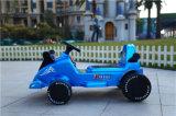 Automobile batteria/elettrica per il giro dell'automobile elettrica dei capretti dei bambini su musica dell'OEM 12V RC dell'automobile