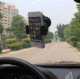 Alquiler de soporte del teléfono multifunción para el iPhone5S Samsung Galaxy S3 S4 la nota 2 3 Stents Teléfono móvil