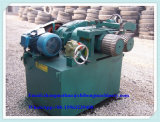 不用なタイヤによって使用されるタイヤの打抜き機の熱い販売