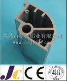 6063 profili di alluminio industriali (JC-P-84026)