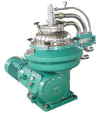Máquina de la extracción de petróleo de los pescados