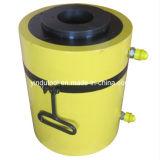 Tuffatore vuoto sostituto martinetto idraulico (RRH-200200) del doppio da 200 tonnellate