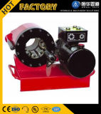 セリウムの手動油圧ホースの圧着工具か油圧ホースのひだが付く機械