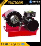 Ferramenta de friso hidráulica manual da mangueira do Ce/máquina de friso mangueira hidráulica