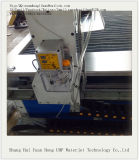 Cnc-Cer-Wasserstrahlausschnitt-Maschinen-Bock-Typ