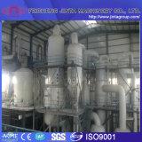 La caída de efecto múltiple evaporador de película de la planta de evaporación (CE, SGS, ISO aprobado).