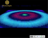 SMD5050 buntes wasserdichtes Video Dance Floor der Hochzeits-LED