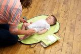 Пусковая площадка портативной пеленки младенца изменяя
