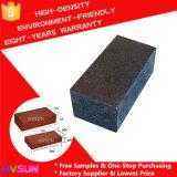 Эластичный резиновый блок