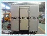 Hot! Mobile Food Kiosk Catering Trailer/Towable Food Trailer with Best Price