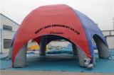 Una tenda gonfiabile gigante dei 6 piedini per fare pubblicità