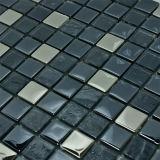 Mosaico Mosaico de vidro práticos Mg001