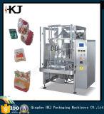 Macarronete automático, espaguete, máquina de embalagem vertical da massa