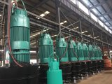 Pomp de Met duikvermogen van de Propeller van de hoge Efficiency voor de Behandeling van het Water van het Afval