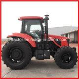 трактор фермы 100HP, четырехколесный аграрный трактор (KAT 1004)