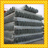 Galvanisiertes Stahlrohr
