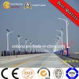 3-15m Steel Solar Power Street LED Lighting 폴란드
