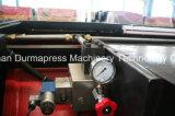 La máquina que pela hidráulica QC12y-10*3200 fabrica, pelando precio de la máquina, máquina que pela hidráulica