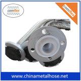 SUS306/316 tubo flessibile dell'acciaio inossidabile PTFE