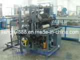 製造業者の生殖不能の外科ガーゼの折る機械