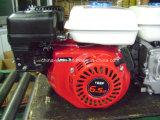 Honda 유형 Gx200 가솔린 엔진 Wd168f를 위한 6.5HP Ohv 4 치기