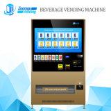 Máquina de venda automática de tela de toque para bebidas frias Zg-Mcs (43HP)