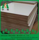 MDF profissional da melamina da manufatura para a mobília