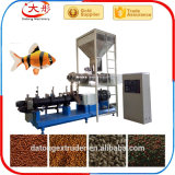 extrusora de granulação da alimentação dos peixes 1000kg/H
