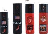 Spray de poivre autodéfense en gros (série SD)