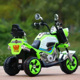 Scooter électrique d'enfants de véhicule de jouet d'alimentation par batterie avec des musiques