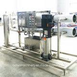 Sistema do RO da boa qualidade com membrana de Hydranautics