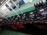 Batterie Li-ion exploité des outils électriques TR395 d'armature de la construction de la machine de liage