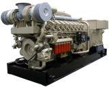 1MW 1250 kVA Jichai 1000kw eléctricos de potencia del motor Diesel Generator