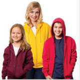 Moda niños sudaderas con capucha agradable Sudadera (F035)